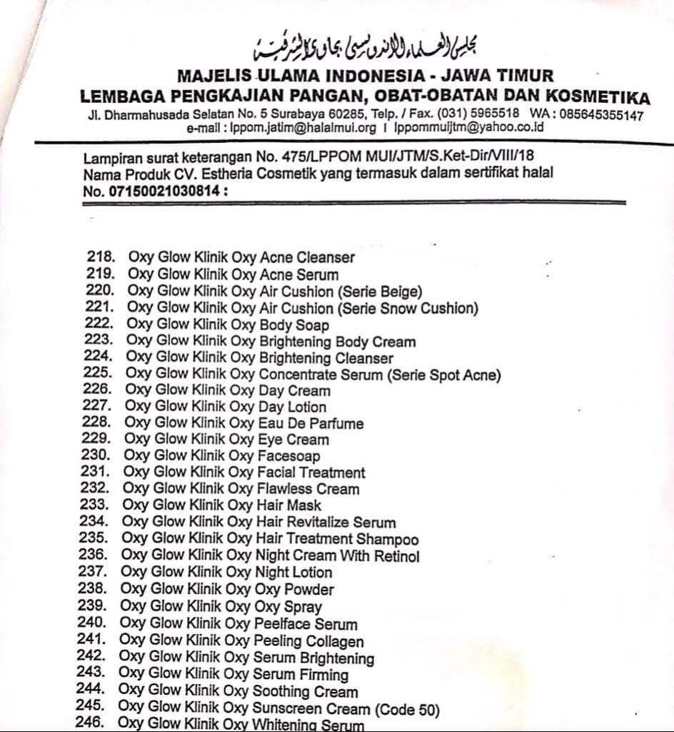 sertifikat halal