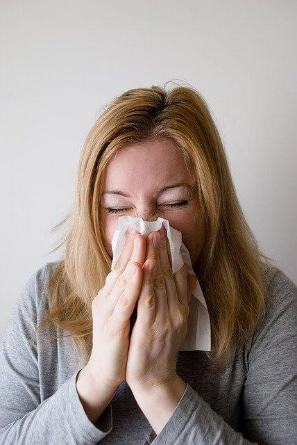 penyebab dermatitis atopik