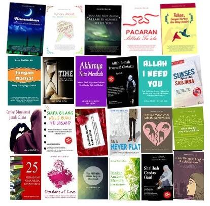 buku Allah I Need You